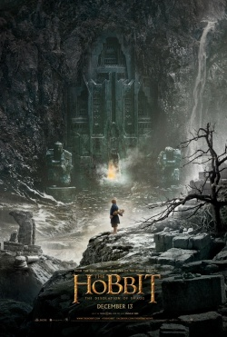 The Hobbit: The Desolation of Smaug - H.264 HD 1080p Theatrical Trailer