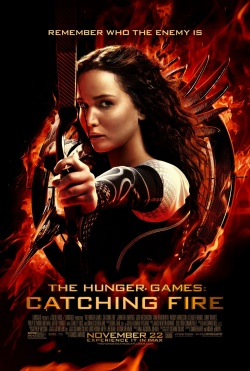 The Hunger Games: Catching Fire - H.264 HD 1080p Theatrical Trailer #2