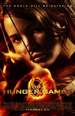 The Hunger Games - H.264 HD 1080p Theatrical Trailer