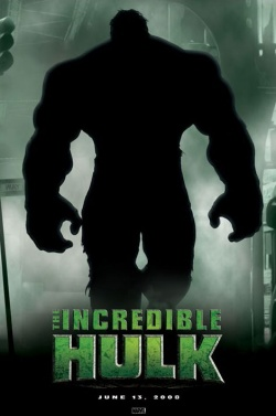 The Incredible Hulk - H.264 HD 720p Theatrical Trailer