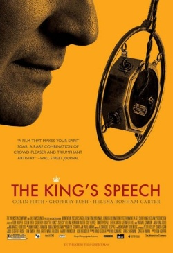 The King's Speech - H.264 HD 1080p Theatrical Trailer
