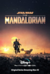 Movie Poster for The Mandalorian - H.264 HD 1080p Trailer #2