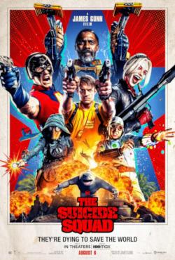 The Suicide Squad - H.264 HD 1080p Trailer #2