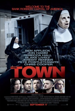 The Town - H.264 HD 1080p International Trailer