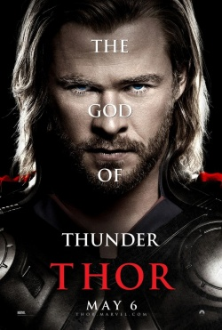 Thor - H.264 HD 1080p Theatrical Trailer