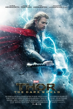 Thor: The Dark World - H.264 HD 1080p Theatrical Trailer #2