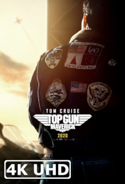Top Gun: Maverick - HEVC H.265 4K Ultra HD Theatrical Trailer