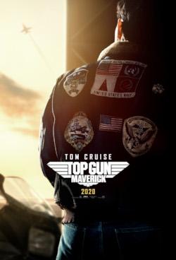 Top Gun: Maverick - H.264 HD 1080p Theatrical Trailer