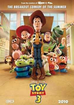 Toy Story 3 - H.264 HD 1080p Theatrical Trailer