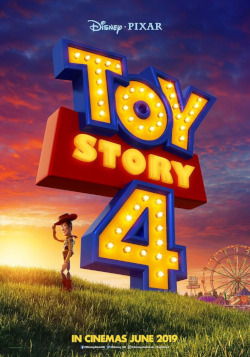 Toy Story 4 - H.264 HD 1080p Theatrical Trailer