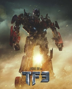 Transformers: Dark of the Moon - H.264 HD 1080p Theatrical Trailer