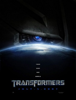 Transformers - H.264 HD 720p Theatrical Trailer #1