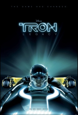 Tron Legacy - H.264 HD 1080p Theatrical Trailer