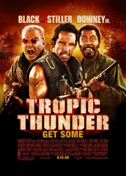 Tropic Thunder - H.264 HD 720p Theatrical Trailer