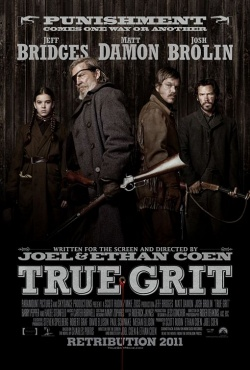True Grit - H.264 HD 1080p Theatrical Trailer