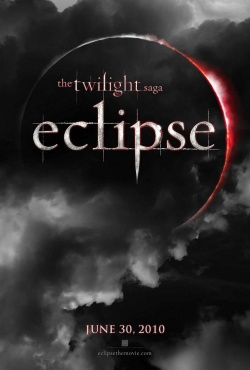 The Twilight Saga: Eclipse  - H.264 HD 1080p Theatrical Trailer