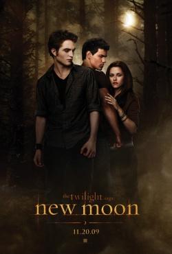 The Twilight Saga: New Moon - H.264 HD 1080p Teaser Trailer