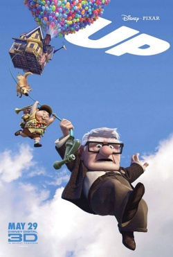 Up - H.264 HD 1080p Theatrical Trailer #2