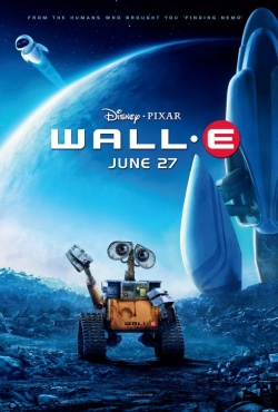 WALL-E - H.264 HD 720p Theatrical Trailer