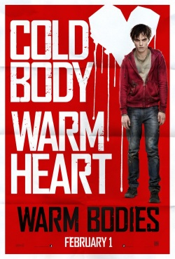 Warm Bodies - H.264 HD 1080p Theatrical Trailer