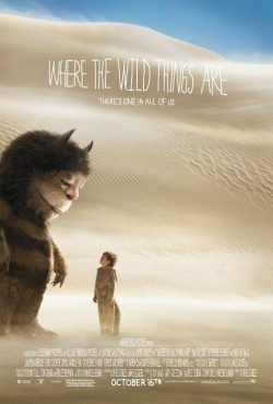 Where the Wild Things Are - H.264 HD 1080p Theatrical Trailer #2