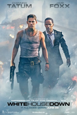 White House Down - H.264 HD 1080p Theatrical Trailer #2