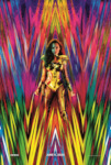 Movie Poster for Wonder Woman 1984 - H.264 HD 1080p Trailer #2