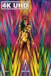 Movie Poster for Wonder Woman 1984 - HEVC/MKV 4K Ultra HD Trailer #2