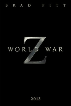 World War Z - H.264 HD 1080p Theatrical Trailer