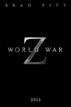 World War Z - H.264 HD 1080p Theatrical Trailer