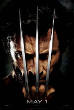 X-Men Origins: Wolverine - H.264 HD 720p Theatrical Trailer