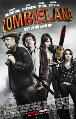 Zombieland - H.264 HD 1080p Theatrical Trailer #2