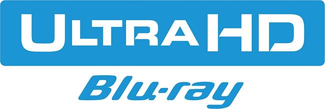 Blu Ray Player Logo Ultra hd Blu-ray Logo