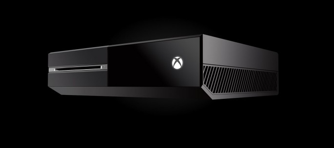 Photo of Microsoft's Xbox One