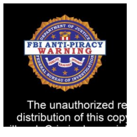 more incentive to download movies as antipiracy warning