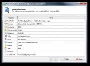 Meta Info Editor
