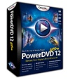 PowerDVD retail box