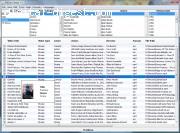 Explorer Screenshot (list view mode)