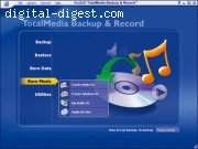 Backup & Record