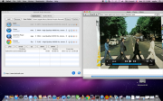 Record audio to mp3, aac, wav or wma on Mac