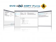 DVDneXtCOPY iTurns