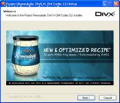 DivX H.264 Codec