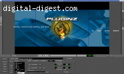 Animation module HD