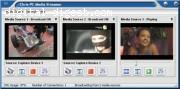 ChrisPC Media Streamer - Broadcasting multimedia c
