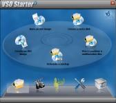 Start-up Screen