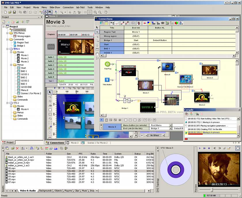 Dvd-lab 2. 51 pro download for pc free.