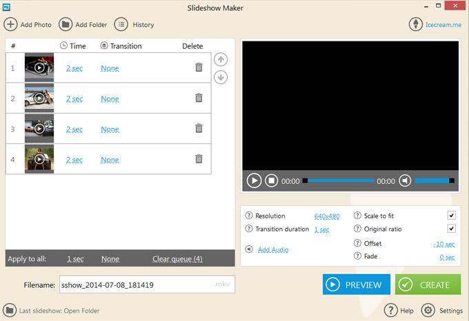 digital slideshow maker