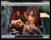 MPlayer for Windows (SMPlayer GUI)