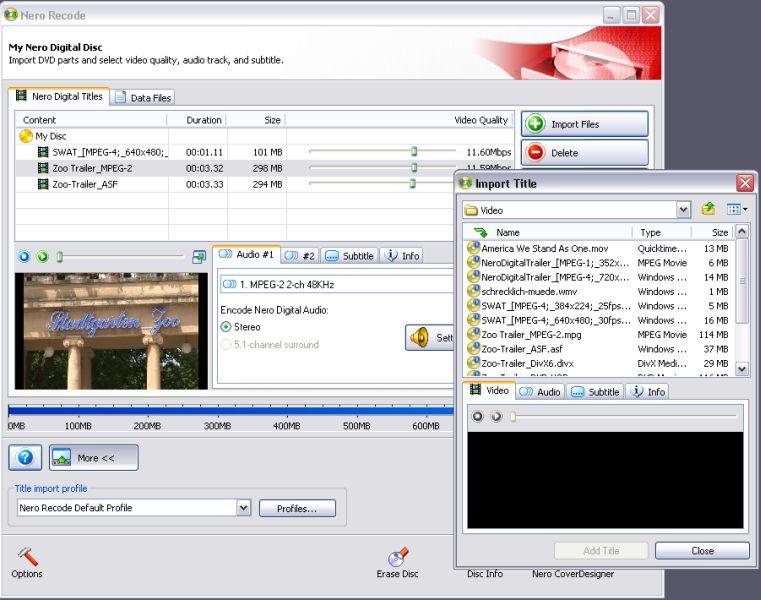 Ahead nero v9.4.13.2b keymaker working