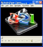 Main Screen (Media Player Classic)